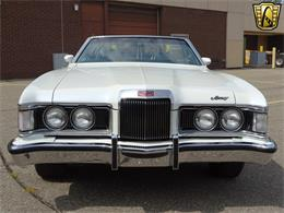 Picture of Classic '73 Cougar located in Dearborn Michigan Offered by Gateway Classic Cars - Detroit - LCNZ