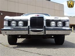 Picture of Classic '73 Cougar Offered by Gateway Classic Cars - Detroit - LCNZ