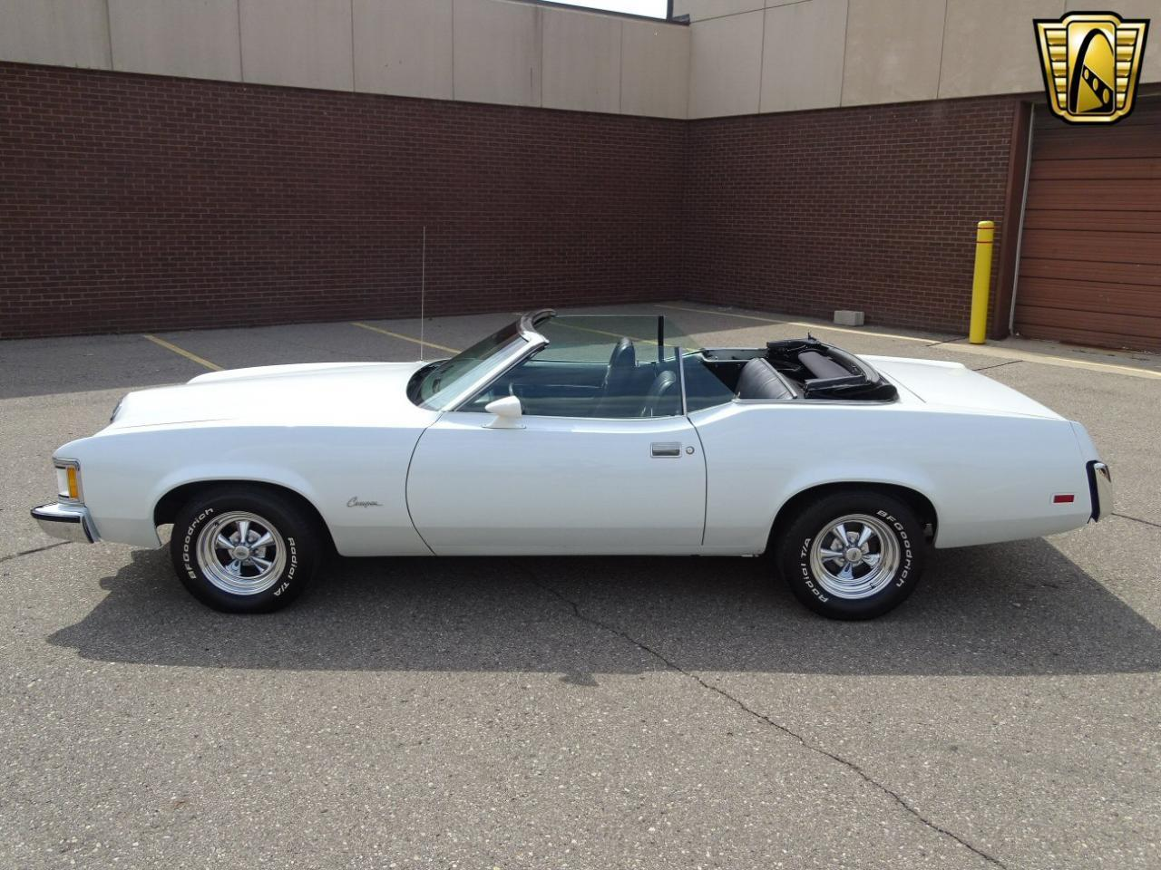 Large Picture of Classic '73 Cougar - $19,995.00 Offered by Gateway Classic Cars - Detroit - LCNZ