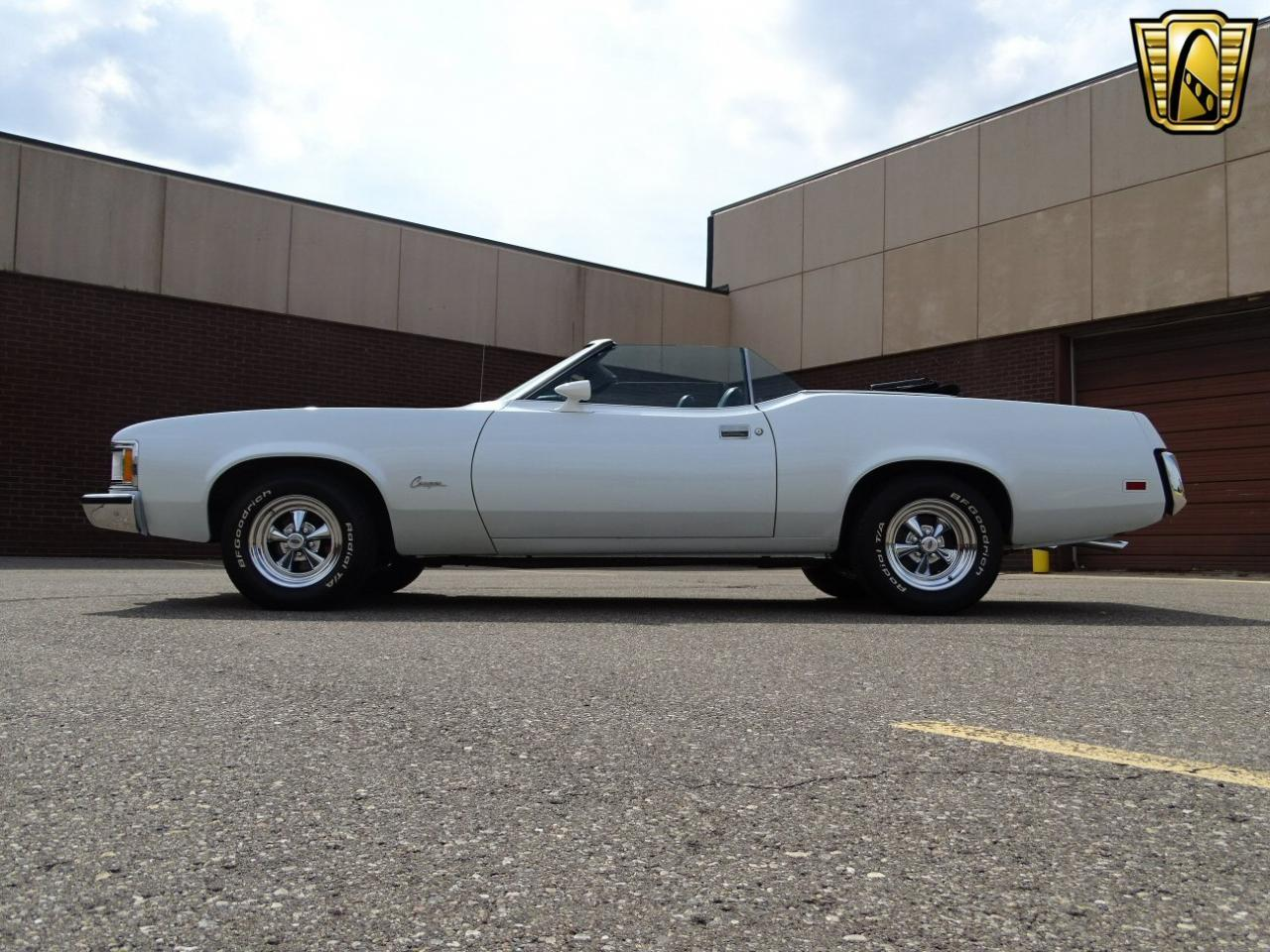 Large Picture of 1973 Cougar - $19,995.00 - LCNZ