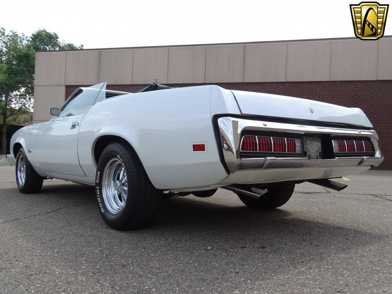 Large Picture of 1973 Cougar - $19,995.00 Offered by Gateway Classic Cars - Detroit - LCNZ