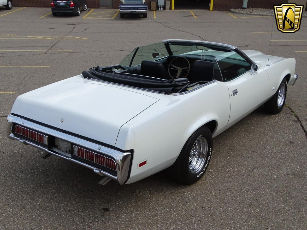 Large Picture of Classic 1973 Mercury Cougar located in Michigan - LCNZ
