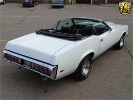 Picture of '73 Cougar located in Dearborn Michigan - $19,995.00 Offered by Gateway Classic Cars - Detroit - LCNZ