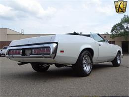 Picture of Classic 1973 Mercury Cougar located in Dearborn Michigan Offered by Gateway Classic Cars - Detroit - LCNZ
