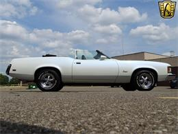 Picture of 1973 Mercury Cougar located in Dearborn Michigan - $19,995.00 - LCNZ