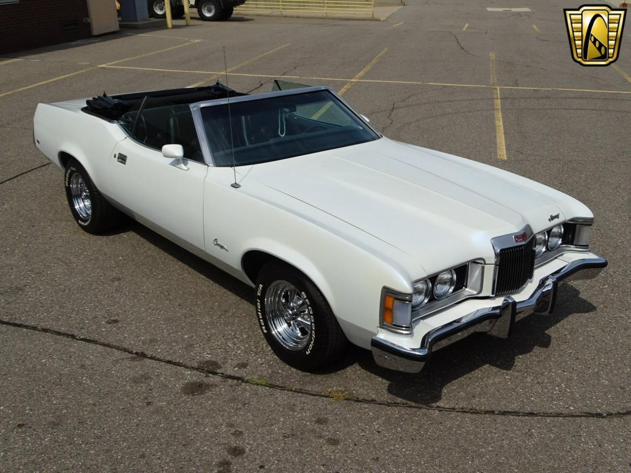 Large Picture of '73 Cougar - $19,995.00 Offered by Gateway Classic Cars - Detroit - LCNZ