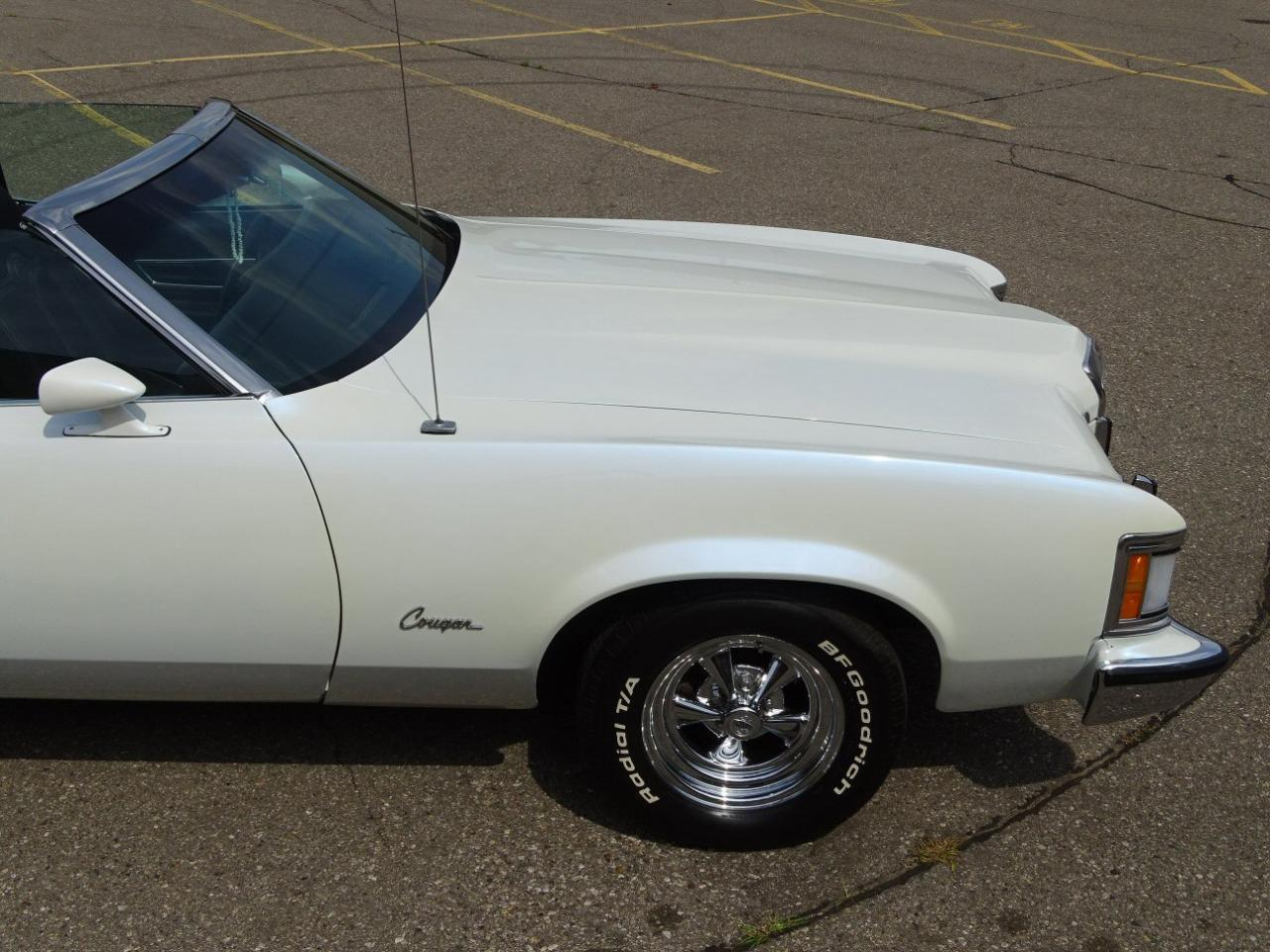 Large Picture of '73 Mercury Cougar - $19,995.00 - LCNZ