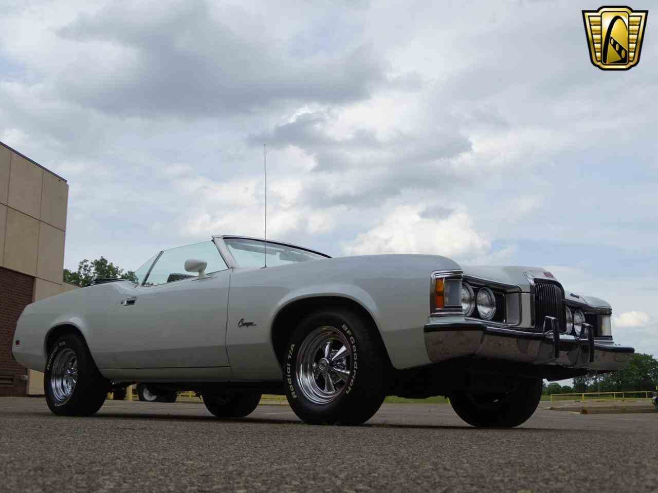 Large Picture of '73 Cougar - LCNZ