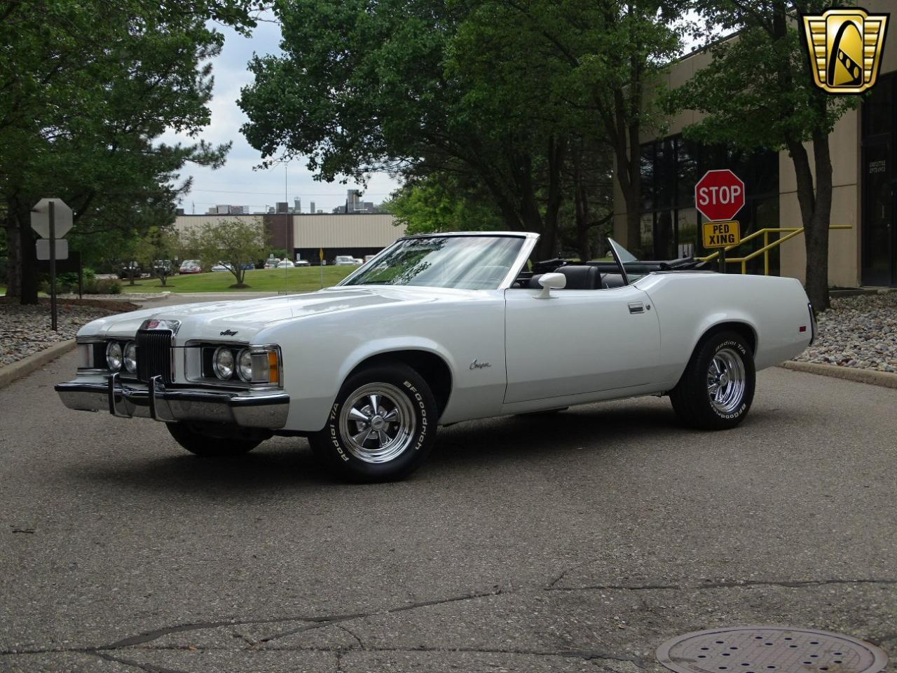 Large Picture of Classic '73 Cougar located in Michigan - $19,995.00 - LCNZ
