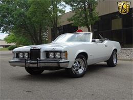 Picture of '73 Cougar Offered by Gateway Classic Cars - Detroit - LCNZ