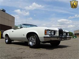 Picture of 1973 Cougar - LCNZ