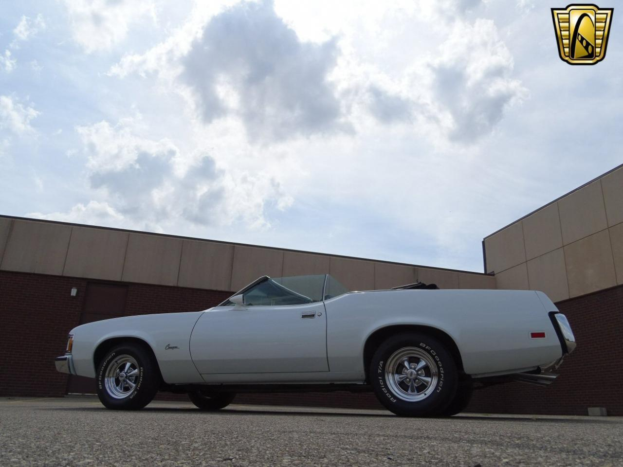 Large Picture of Classic '73 Mercury Cougar - $19,995.00 - LCNZ