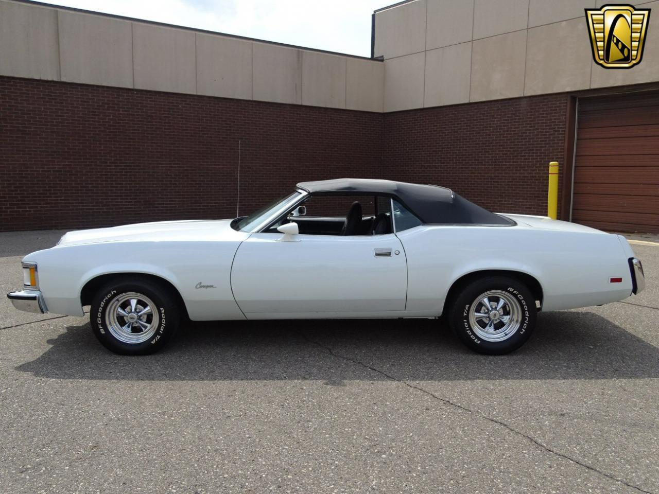 Large Picture of '73 Cougar located in Dearborn Michigan - $19,995.00 - LCNZ