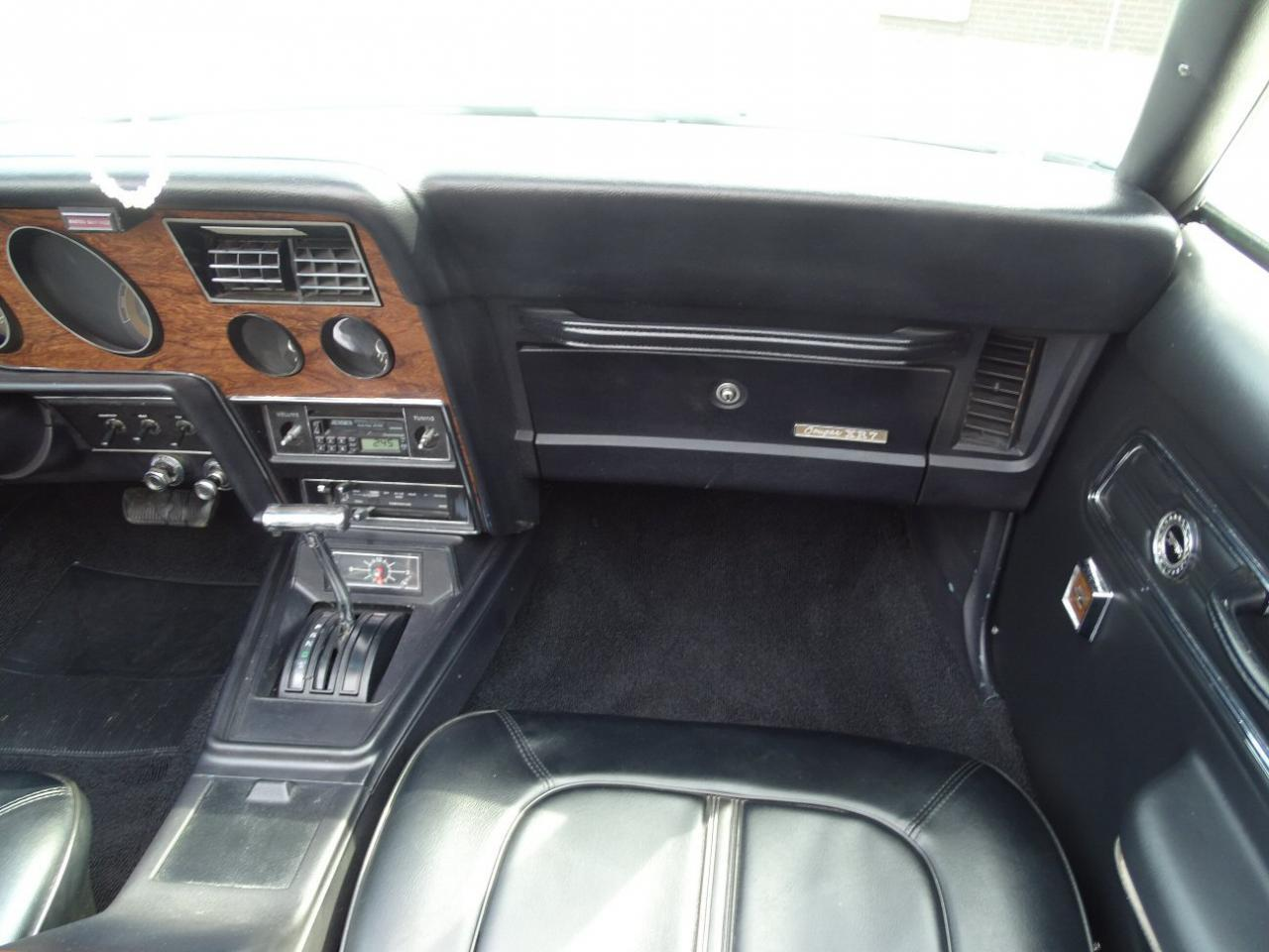 Large Picture of Classic '73 Mercury Cougar located in Michigan Offered by Gateway Classic Cars - Detroit - LCNZ