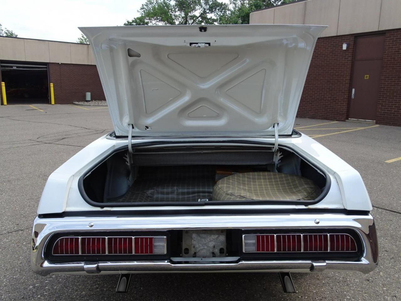 Large Picture of Classic 1973 Mercury Cougar - $19,995.00 - LCNZ