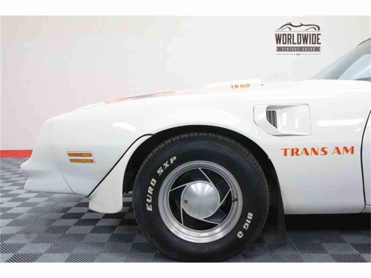 Large Picture of '78 Firebird Trans Am - LCOB