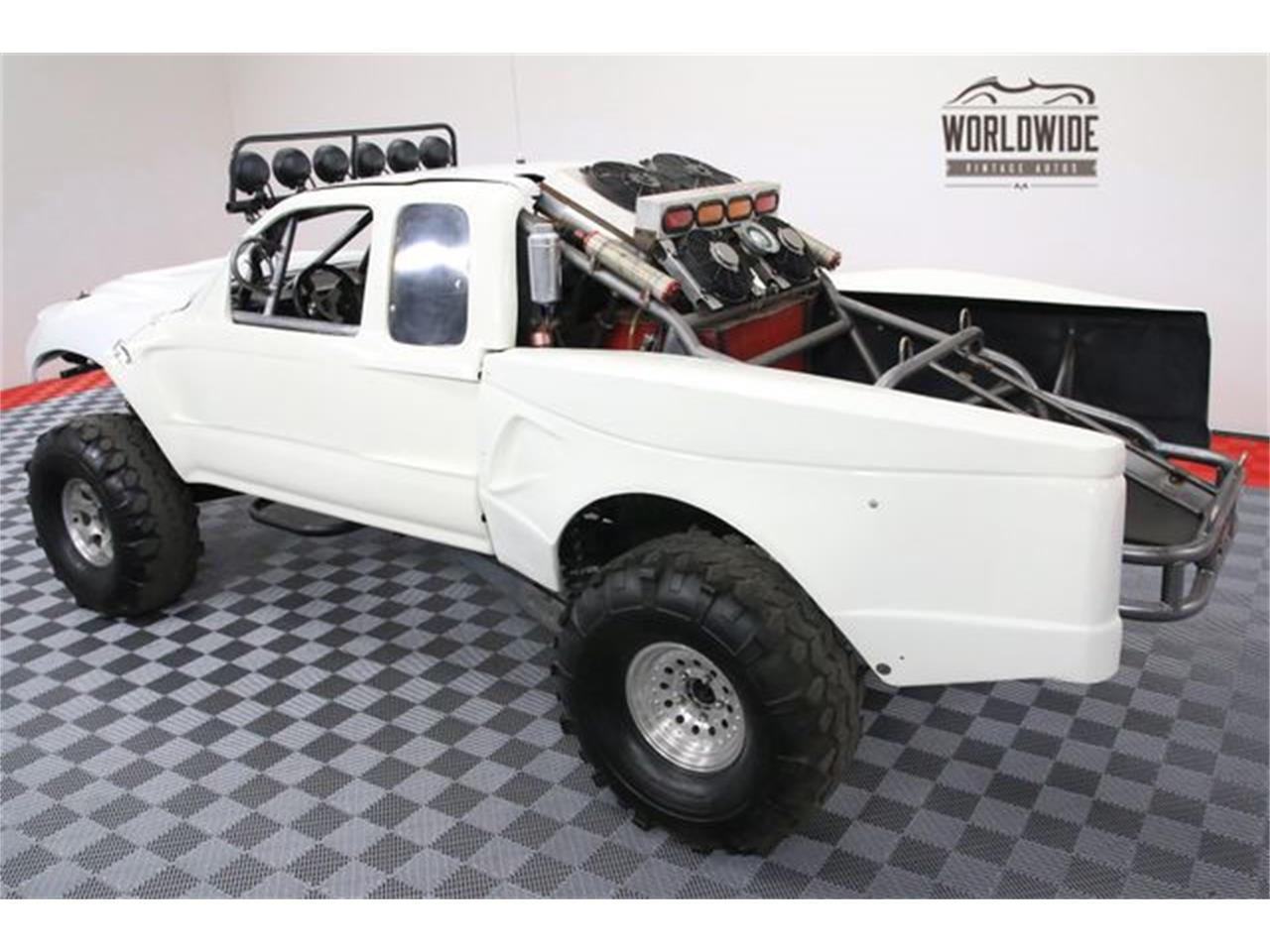Large Picture of '02 Tacoma - LCOM