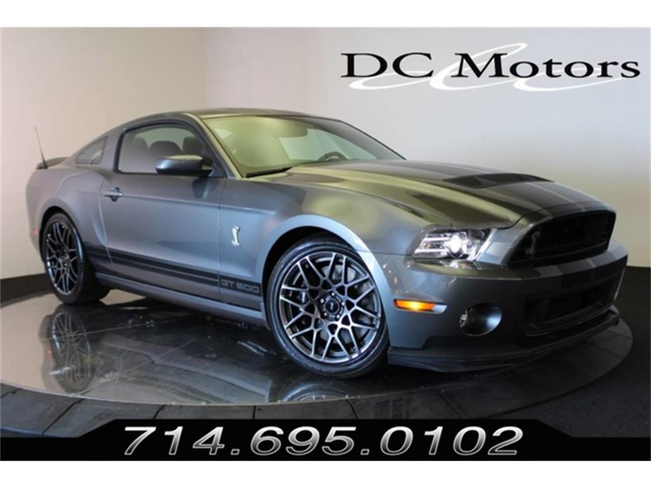 Large Picture of 2013 Mustang - $51,900.00 - LCP6