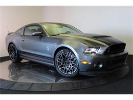Picture of '13 Mustang Offered by DC Motors - LCP6