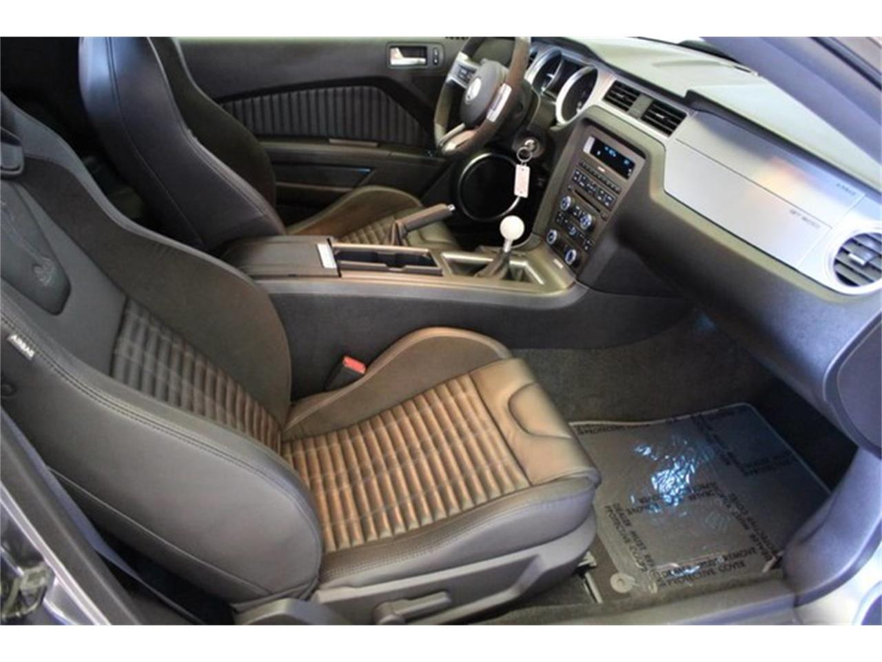 Large Picture of 2013 Ford Mustang located in Anaheim California - LCP6