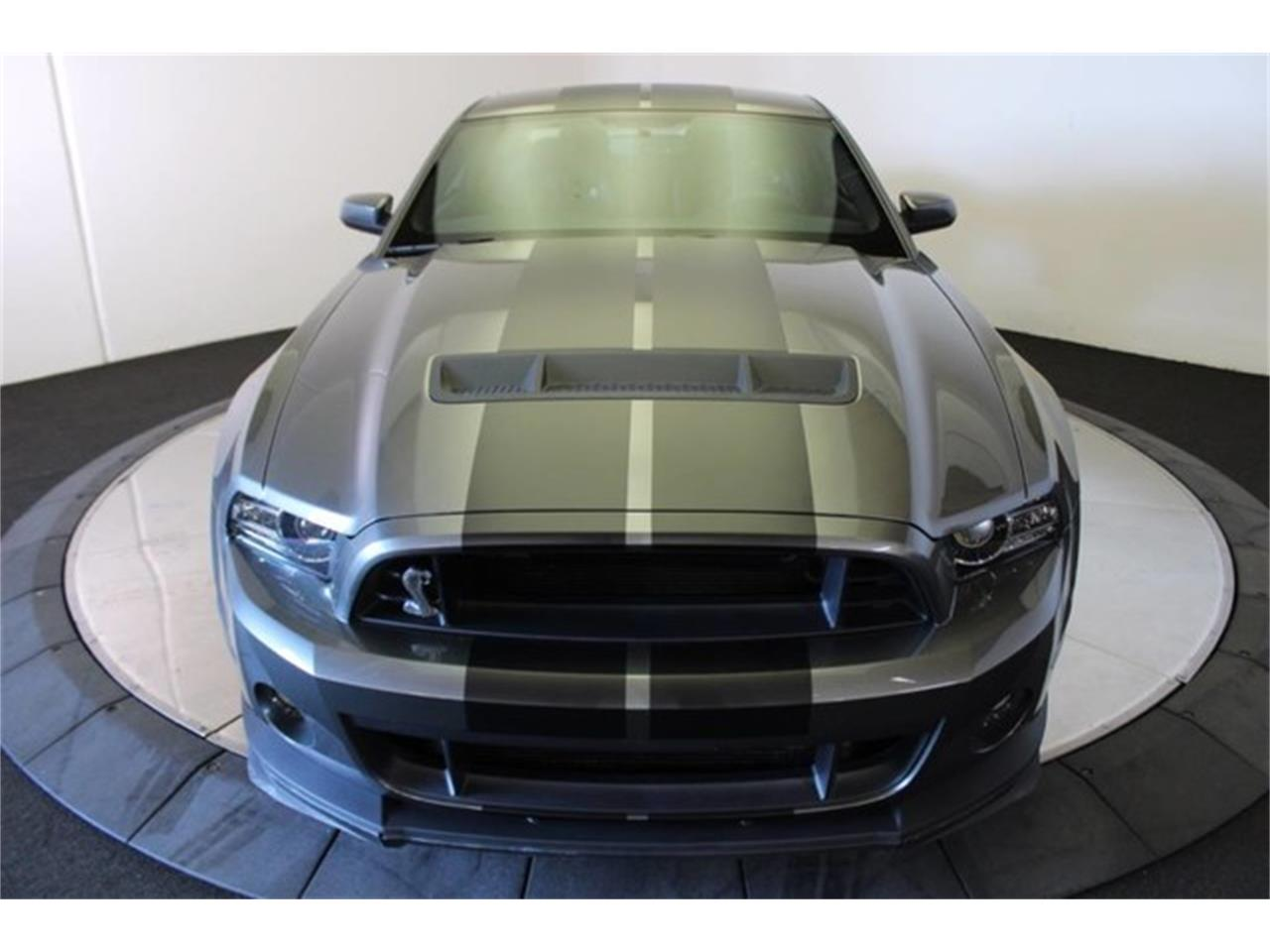 Large Picture of '13 Mustang located in California - LCP6