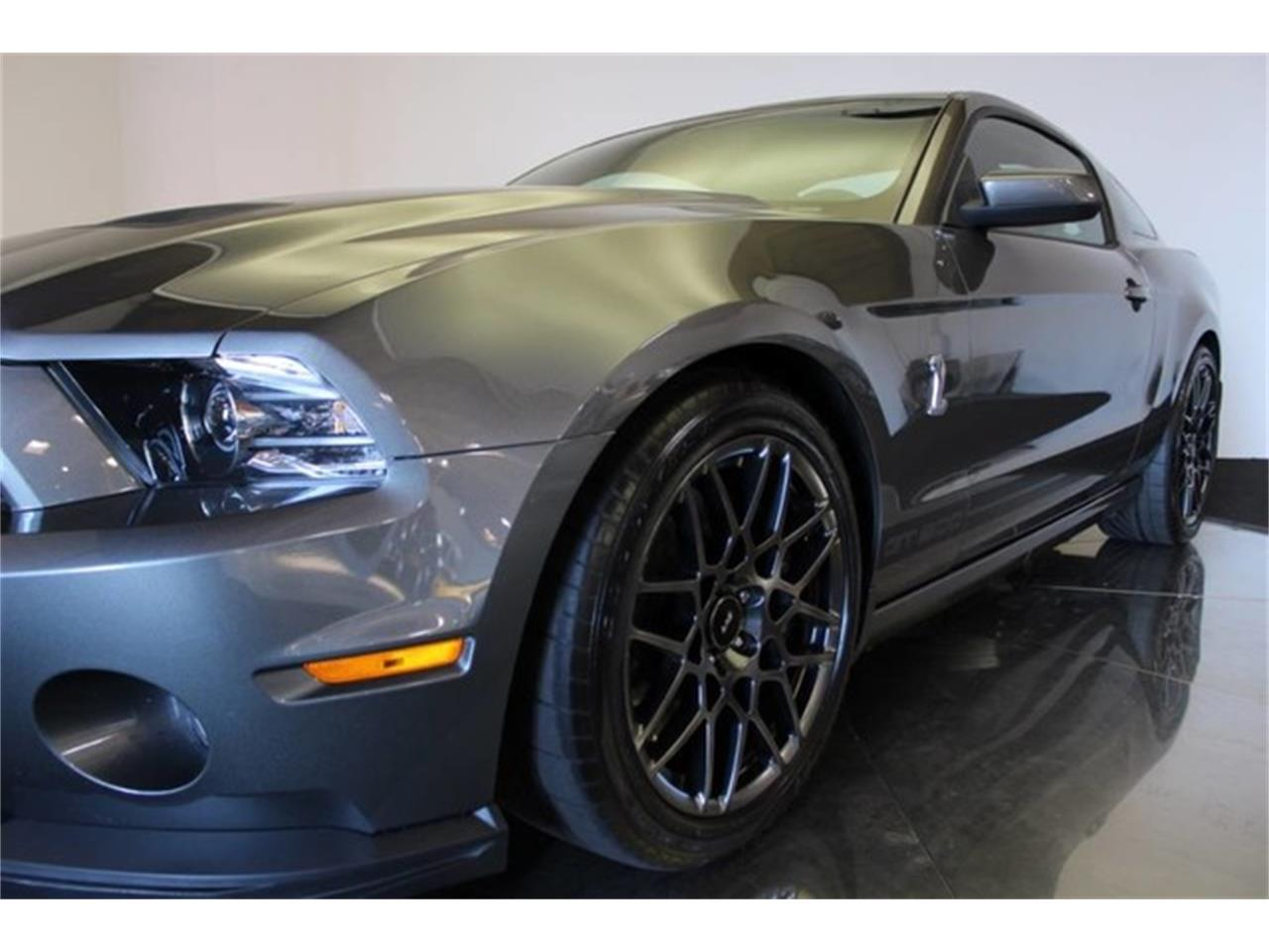 Large Picture of 2013 Mustang - LCP6