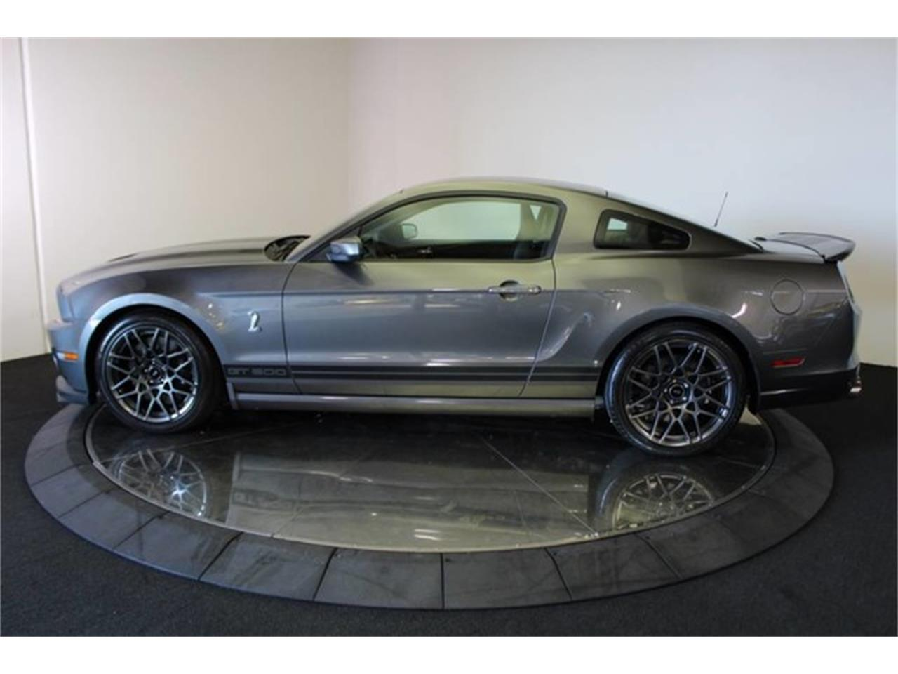 Large Picture of 2013 Mustang Offered by DC Motors - LCP6