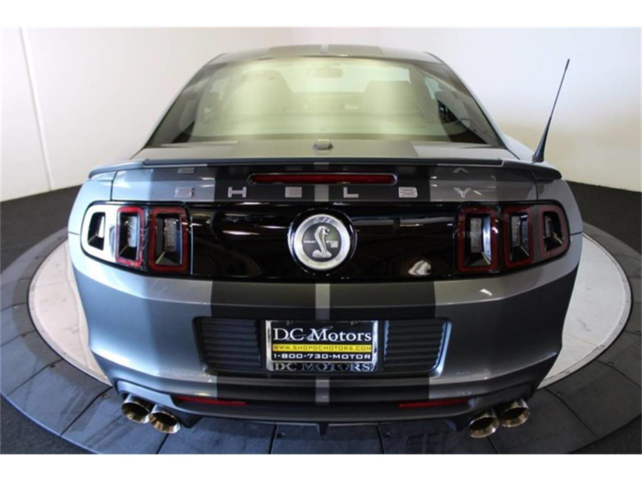 Large Picture of 2013 Ford Mustang - LCP6