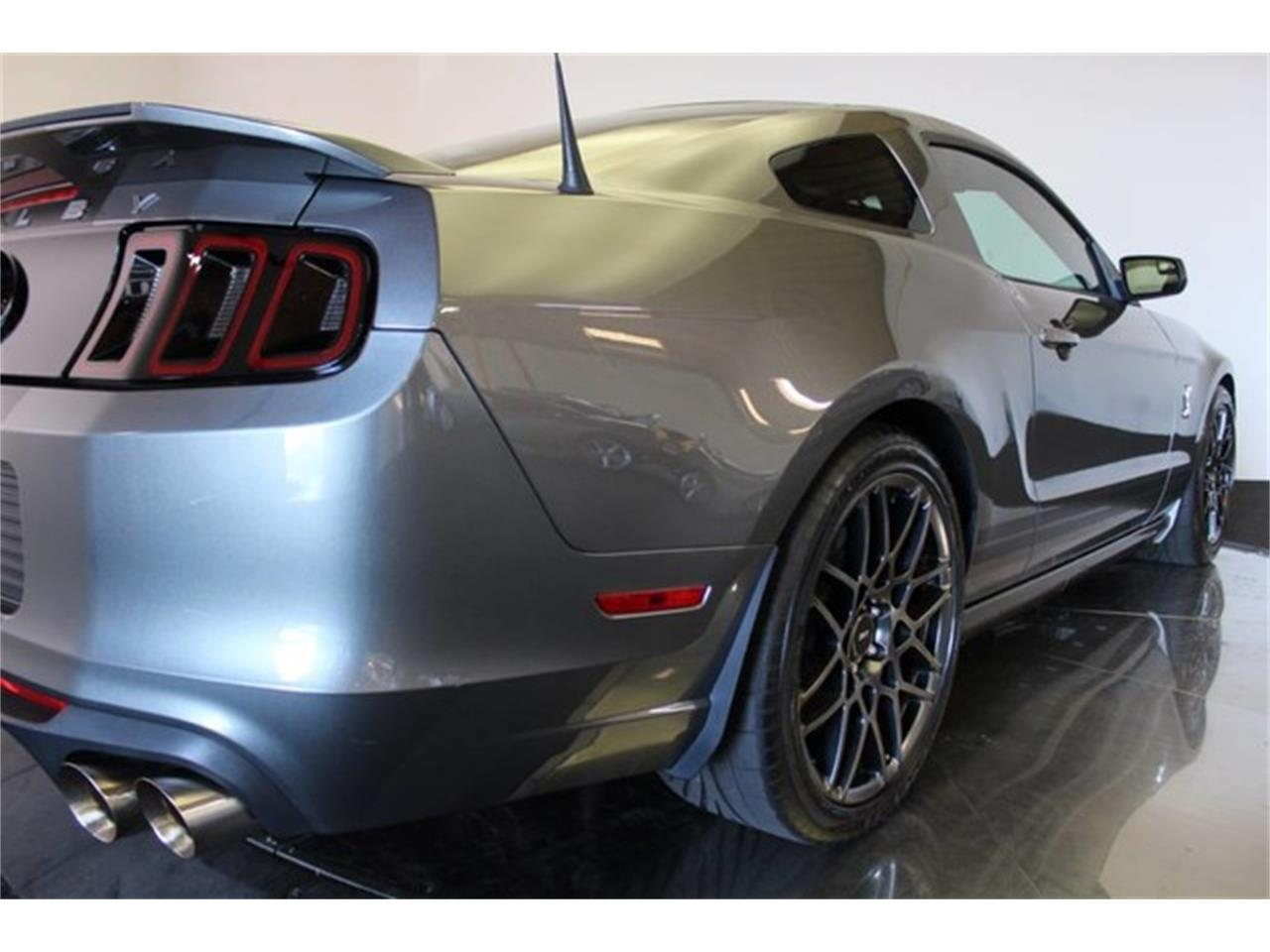 Large Picture of '13 Mustang - $51,900.00 Offered by DC Motors - LCP6