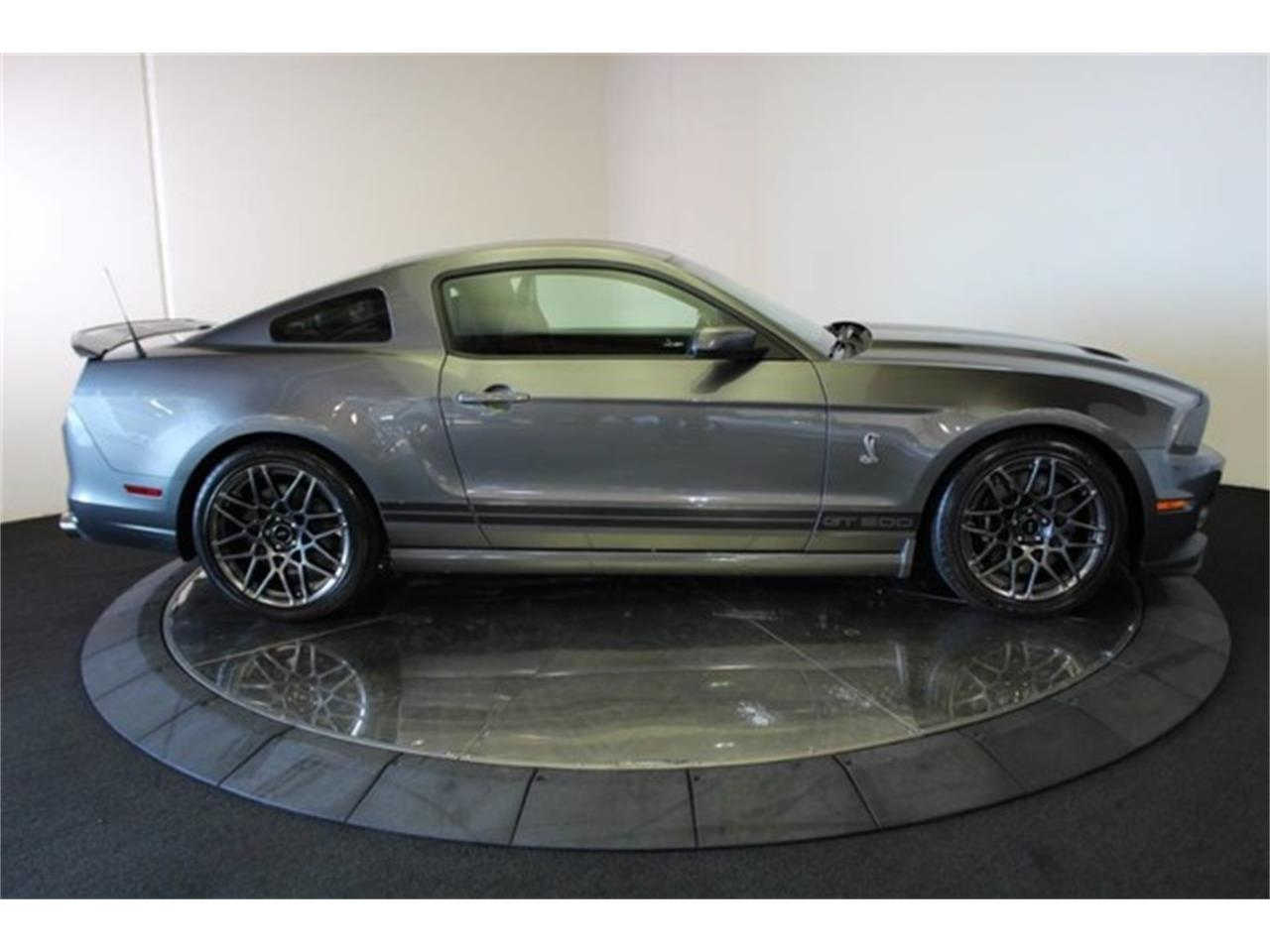 Large Picture of '13 Ford Mustang located in California - $51,900.00 - LCP6