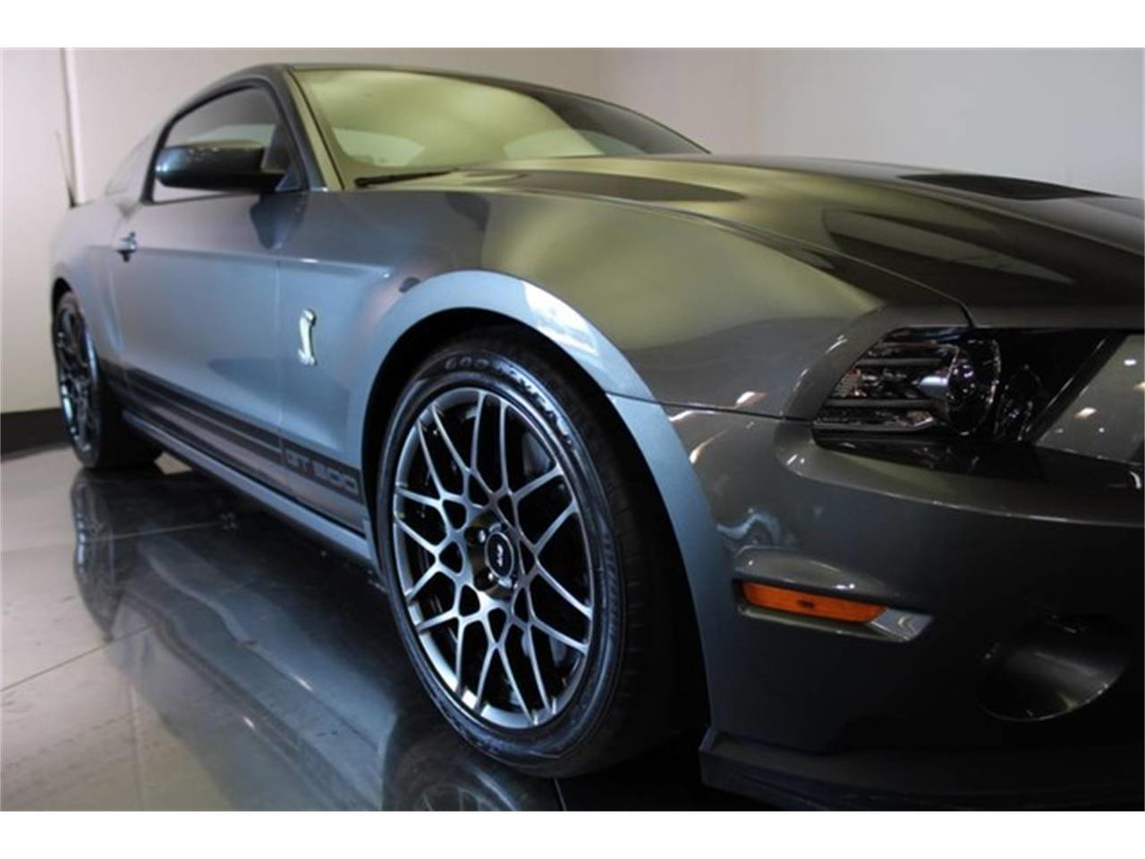 Large Picture of 2013 Ford Mustang located in California - $51,900.00 Offered by DC Motors - LCP6