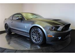 Picture of 2013 Mustang located in California - LCP6