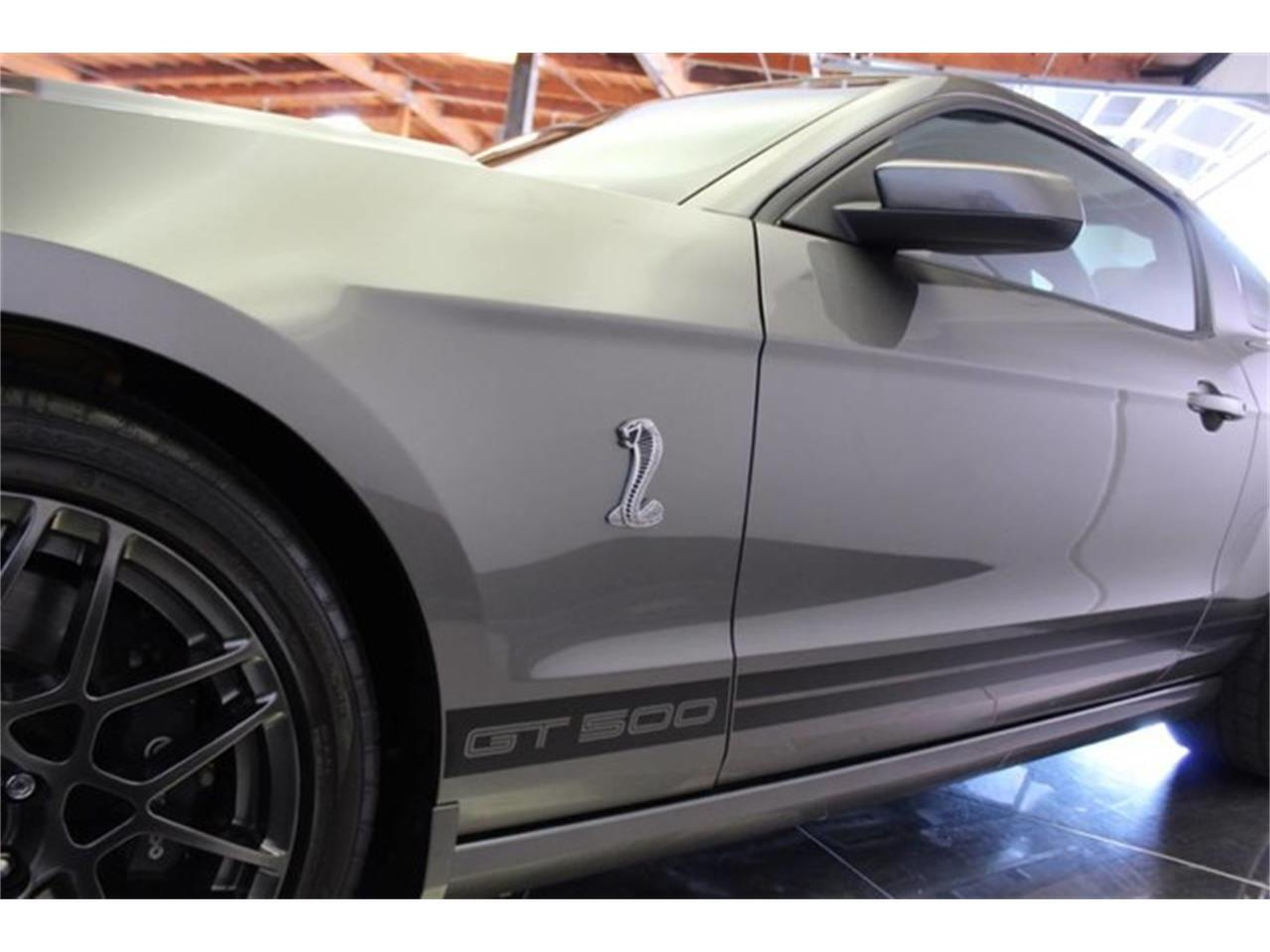 Large Picture of '13 Mustang located in Anaheim California - LCP6