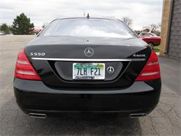 Picture of '10 S550 - LCPB