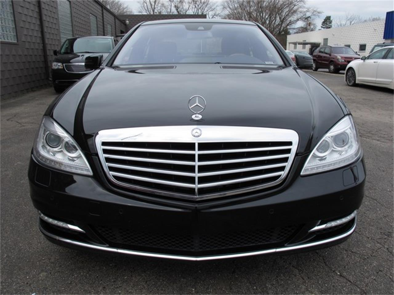 Large Picture of '10 S550 - LCPB
