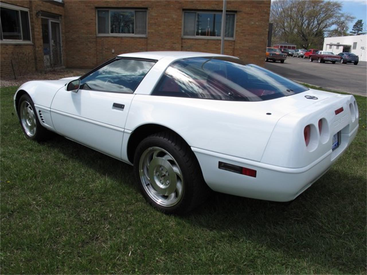 Large Picture of '96 Corvette - LCPF