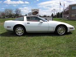 Picture of '96 Corvette - LCPF