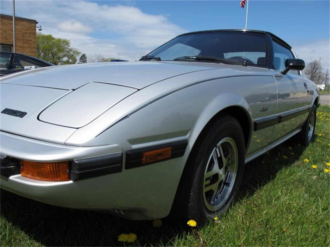 Large Picture of '85 RX-7 - LCPG
