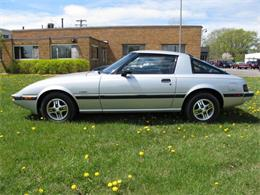 Picture of '85 RX-7 - LCPG