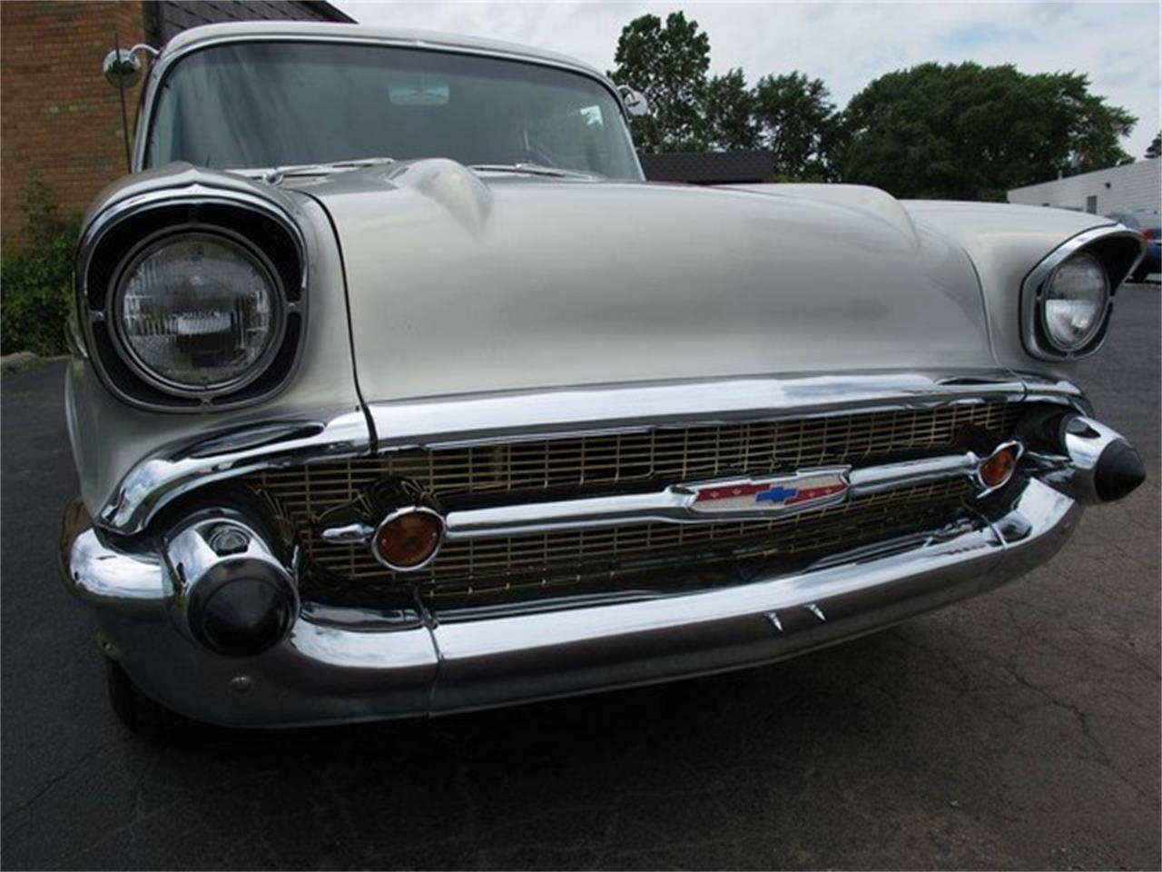 Large Picture of '57 Sedan Delivery - LCPV
