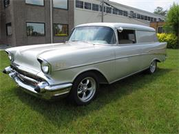 Picture of '57 Sedan Delivery - LCPV