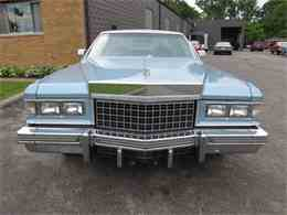 Picture of '76 Coupe DeVille - LCPW