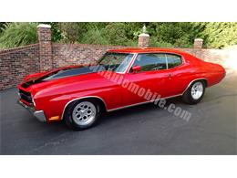 Picture of Classic 1970 Chevrolet Chevelle located in Maryland Offered by Old Town Automobile - LCQA