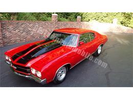 Picture of Classic '70 Chevelle - LCQA