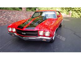 Picture of 1970 Chevrolet Chevelle - $32,900.00 Offered by Old Town Automobile - LCQA