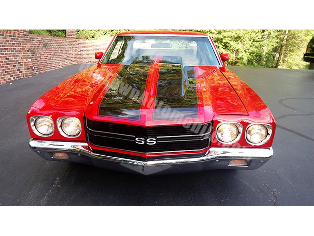 Large Picture of Classic 1970 Chevrolet Chevelle - $32,900.00 - LCQA