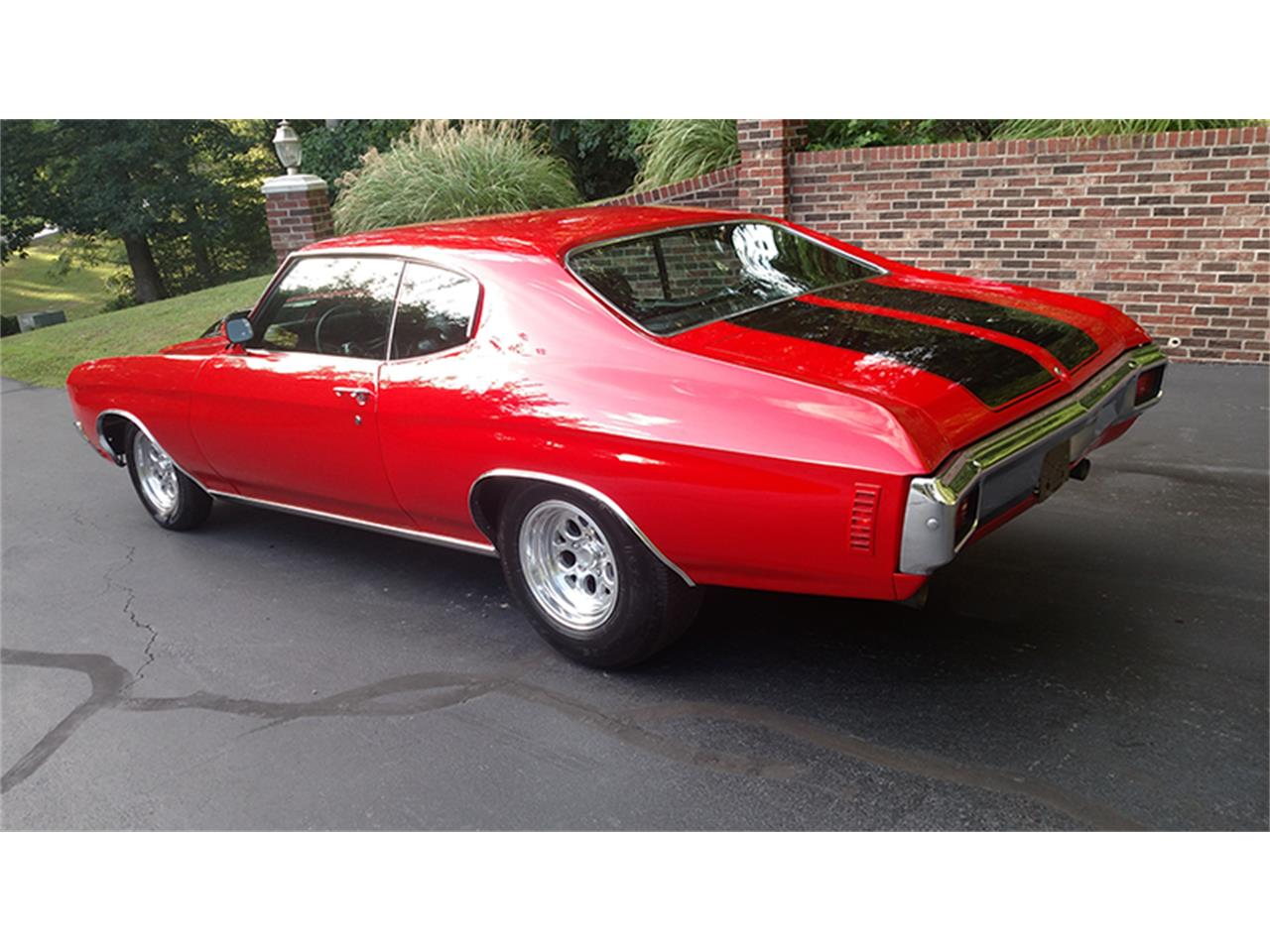 Large Picture of 1970 Chevelle located in Huntingtown Maryland - $32,900.00 Offered by Old Town Automobile - LCQA
