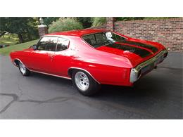 Picture of 1970 Chevrolet Chevelle Offered by Old Town Automobile - LCQA