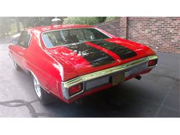 Picture of Classic 1970 Chevelle located in Maryland - $32,900.00 - LCQA