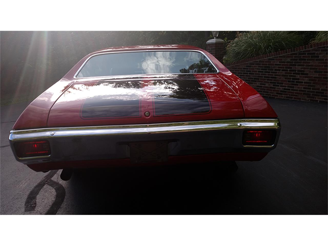 Large Picture of 1970 Chevelle Offered by Old Town Automobile - LCQA